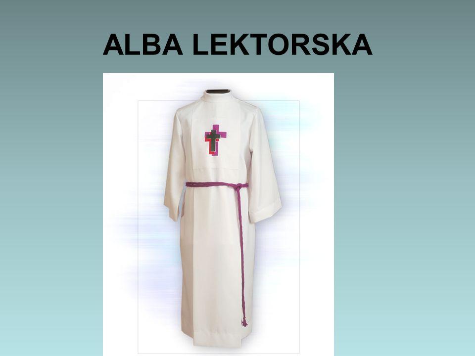 ALBA LEKTORSKA