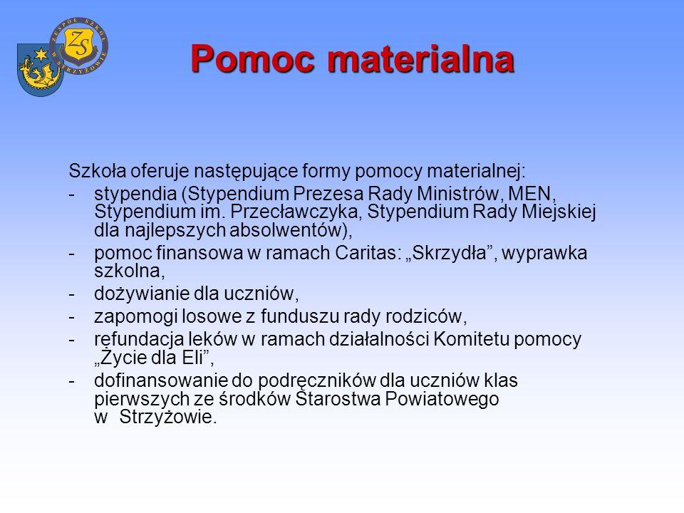 Stypendium Przecławczyka Regulamin Powiatowego Funduszu Stypendialnego im.