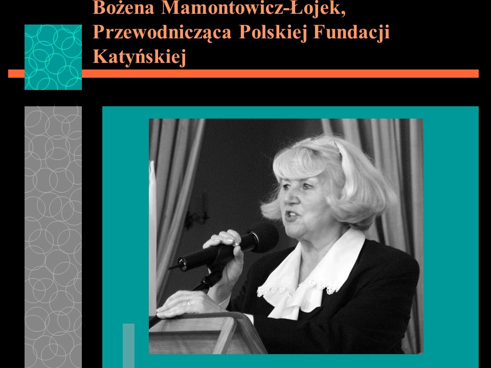 Tadeusz Lutoborski, wieloletni przewodniczący warszawskiej Rodziny Katyńskiej