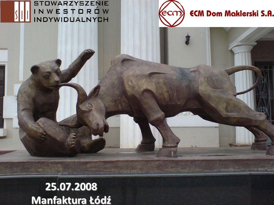 25.07.2008 Manfaktura Łódź
