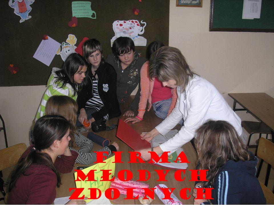 Firma Młodych Zdolnych
