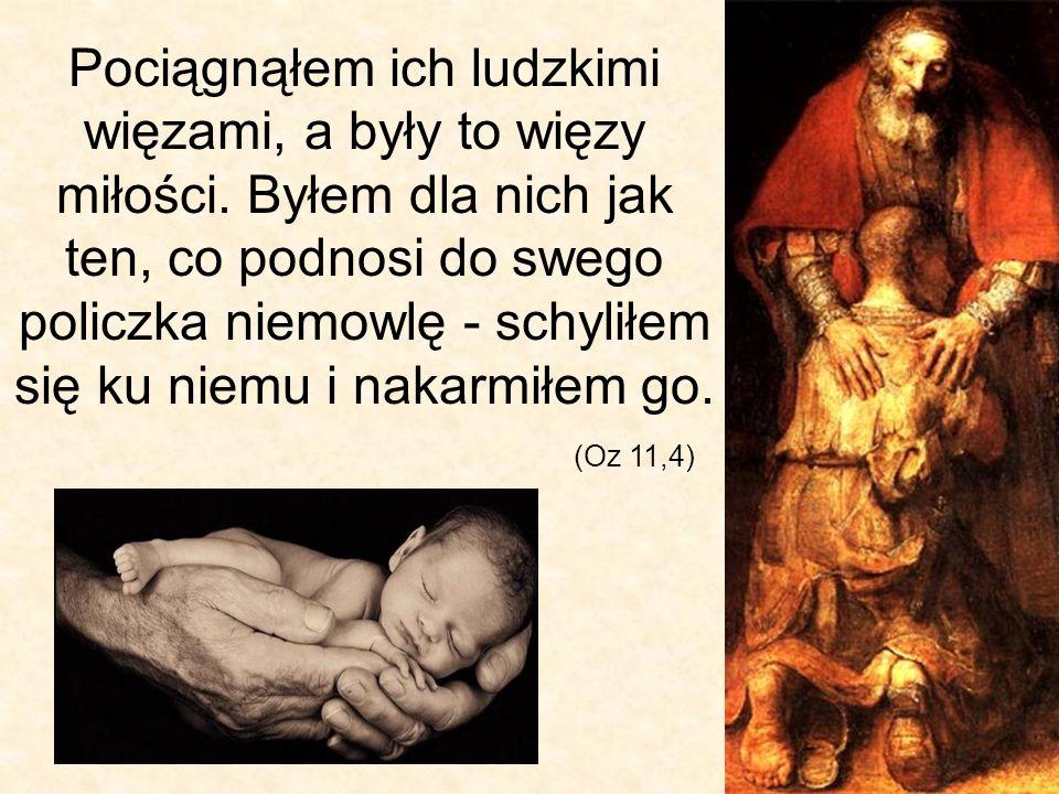 Kimże On jest, że nawet wichry i jezioro są Mu posłuszne? (Mt 8,27)