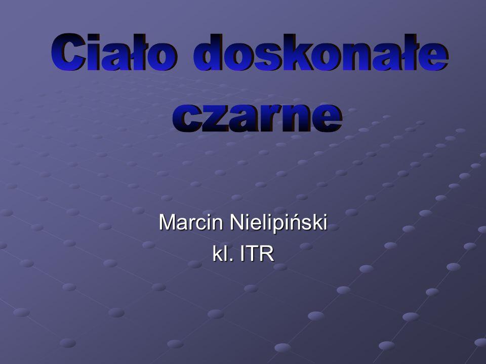 Marcin Nielipiński kl. ITR