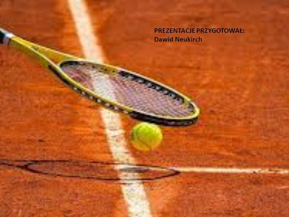 PREZENTACJE PRZYGOTOWAŁ: Dawid Neukirch