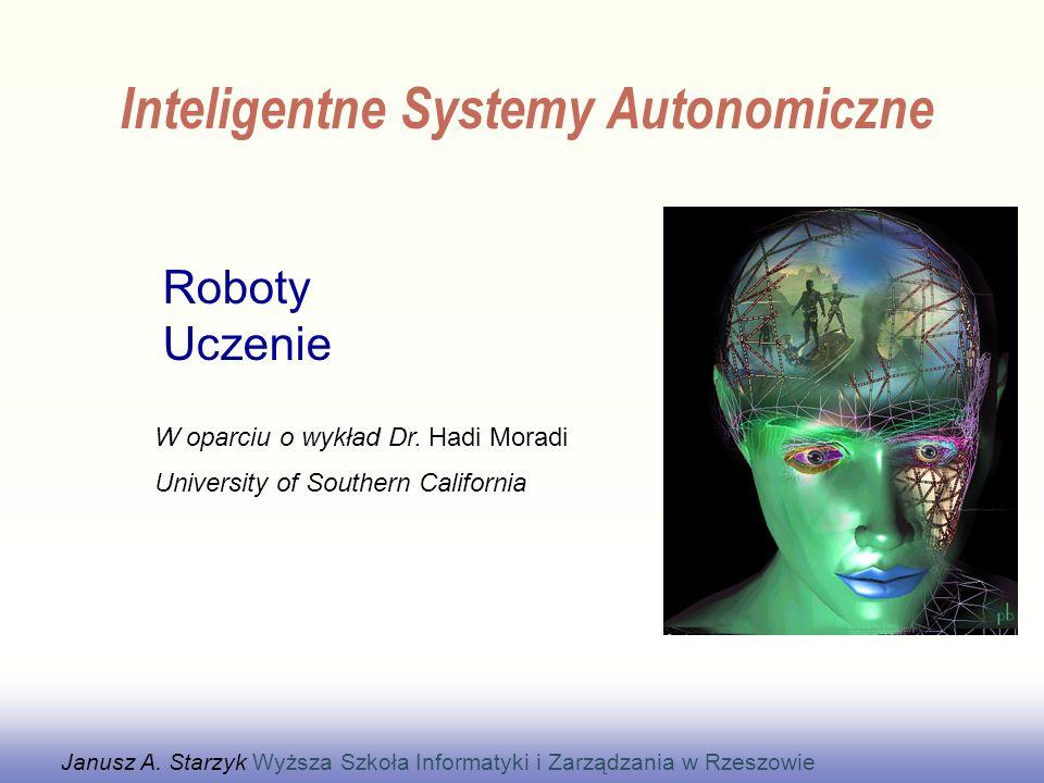 Ostatnio zobaczyliśmy Grupy robotów Współpracę Rywalizację Komunikację Uczenie