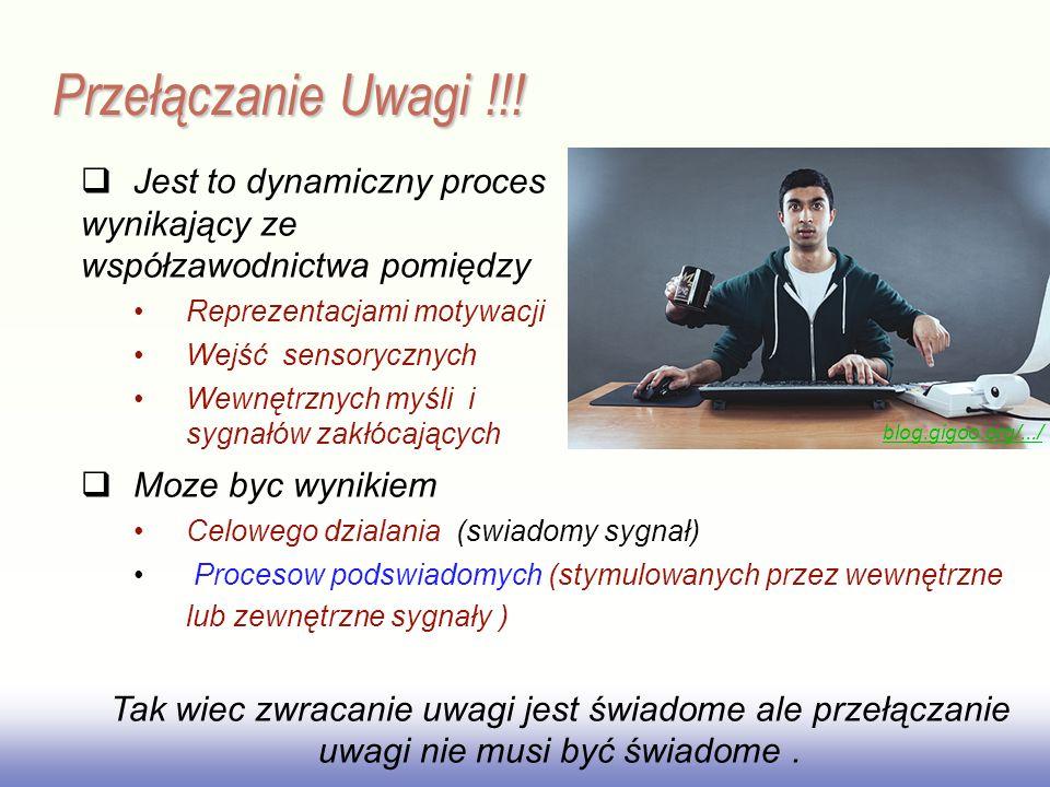 EE141 Przełączanie Uwagi !!.