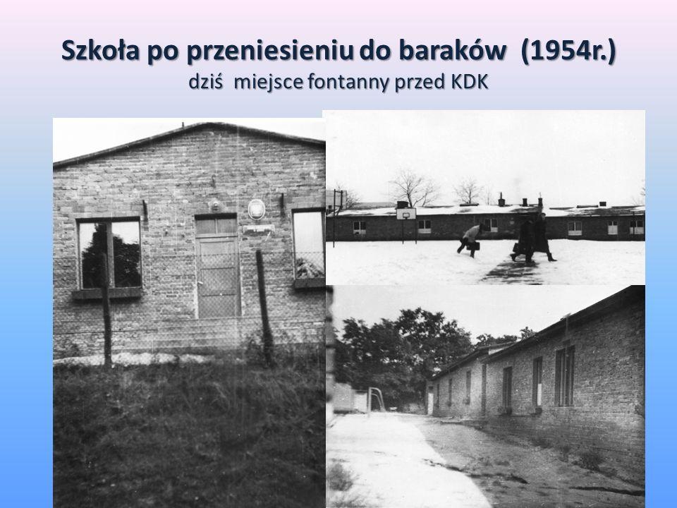 Wizyta ks. bp. Henryka Muszyńskiego (1991r.)