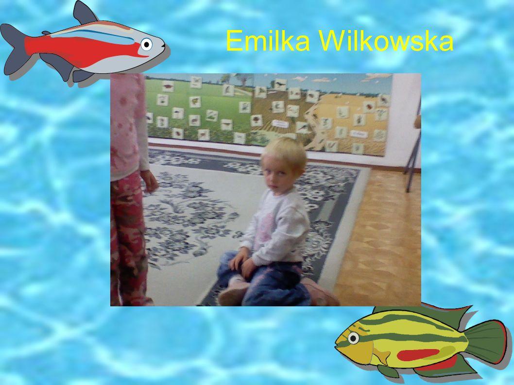 Emilka Wilkowska