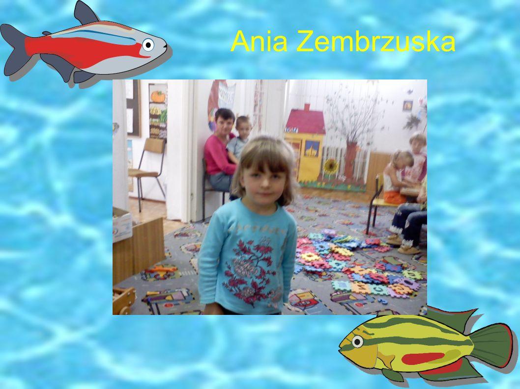 Ania Zembrzuska
