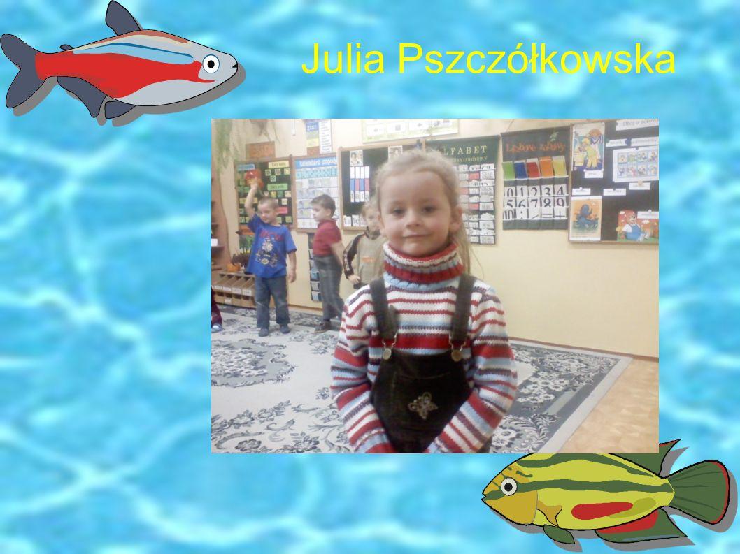 Julia Pszczółkowska