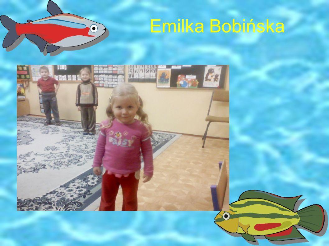 Emilka Bobińska