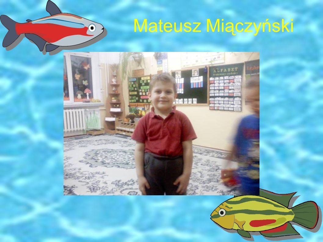 Mateusz Miączyński
