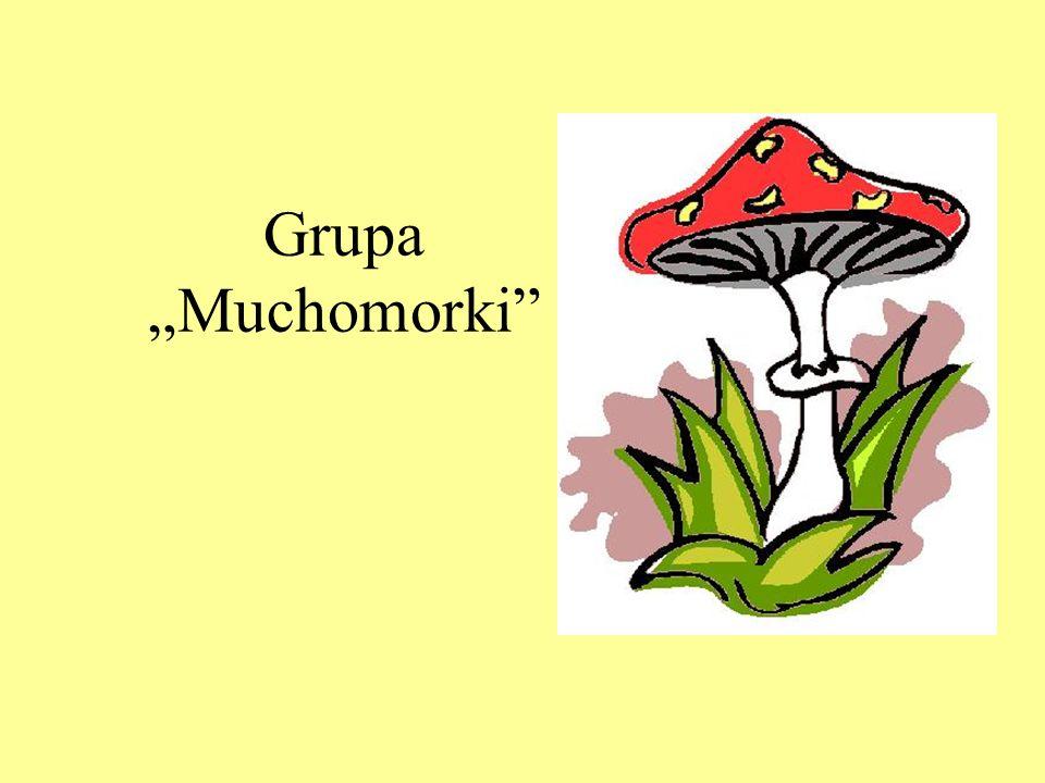 Grupa Muchomorki
