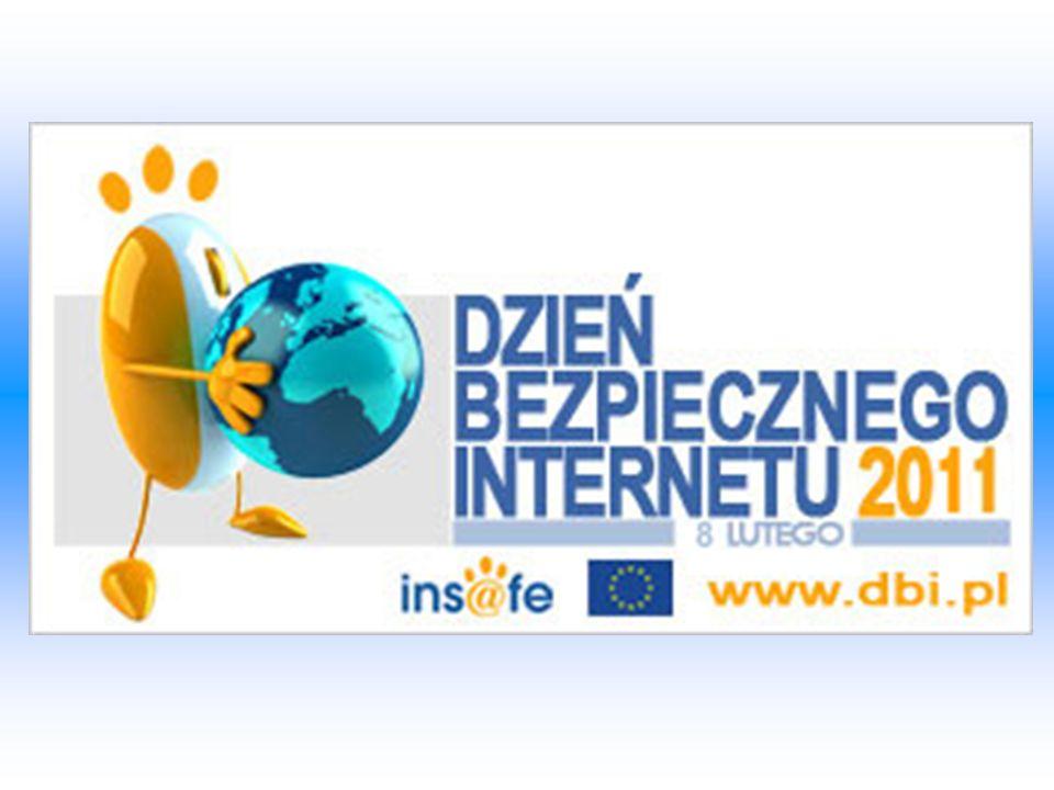 Dzień Bezpiecznego Internetu Dzień Bezpiecznego Internetu (DBI) obchodzony jest z inicjatywy Komisji Europejskiej od 2004 roku i ma na celu inicjowanie i propagowanie działań na rzecz bezpiecznego dostępu dzieci i młodzieży do zasobów internetowych.