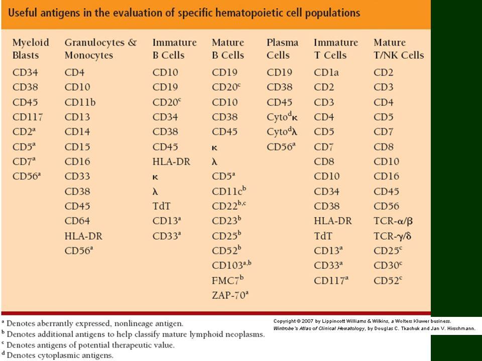 Dane kliniczne – dokładne! Ca ventriculi post chemiotherapiam AML? Neupogen!