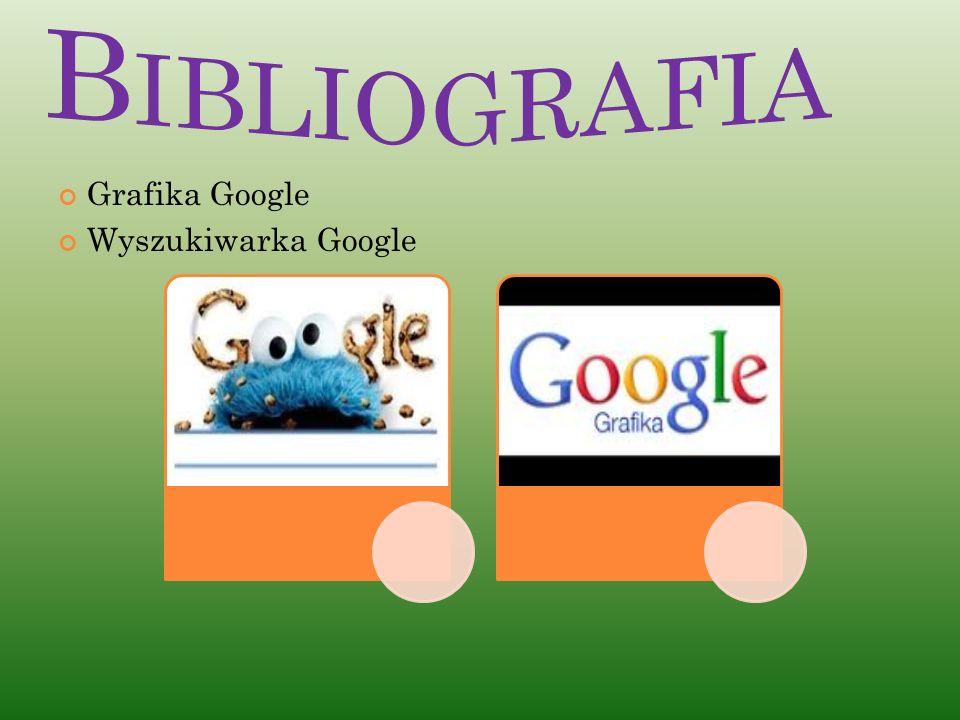 Grafika Google Wyszukiwarka Google