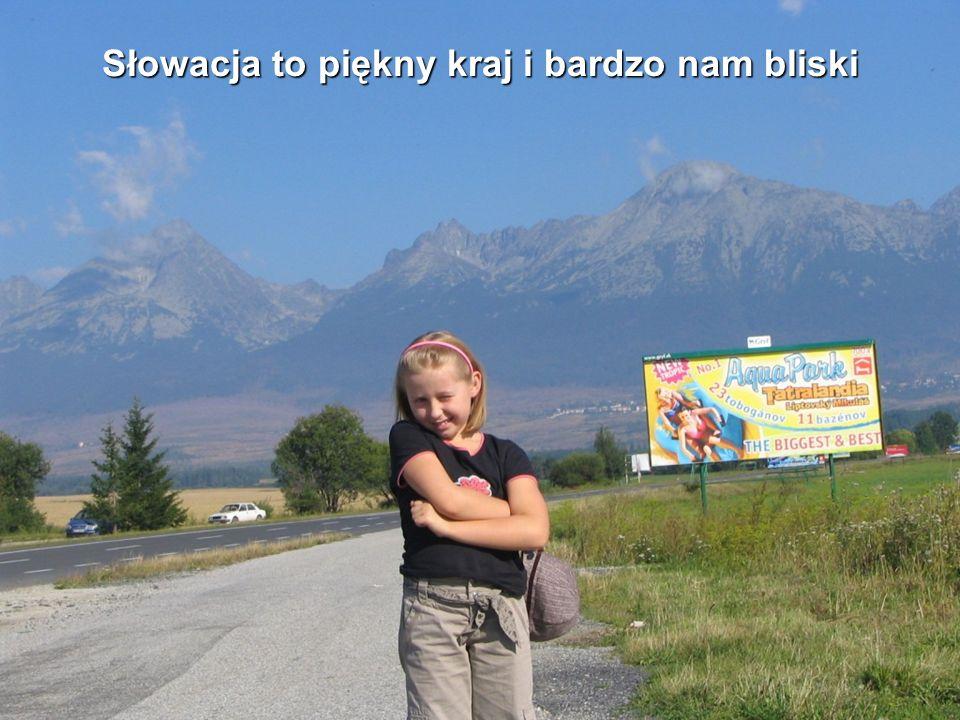 Pojechaliśmy także do pięknego Dobrownika na samym południu Dalmacji Słowacja to piękny kraj i bardzo nam bliski