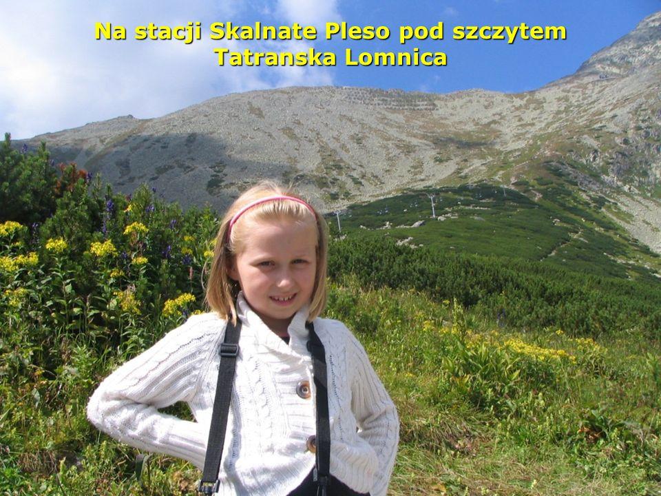 Byliśmy także we wspaniałych geotermalnych Aqua Parkach: Tatralandia w Liptowskim Mikulasu i Aqua City w Popradzie