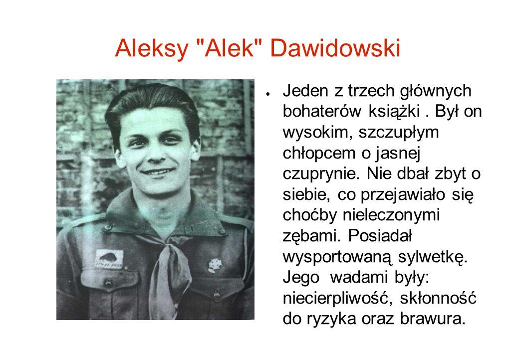 Aleksy