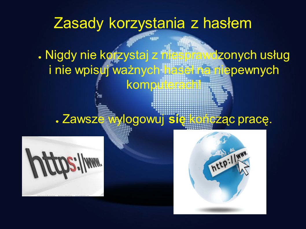 Uważaj na hakerów !!!.