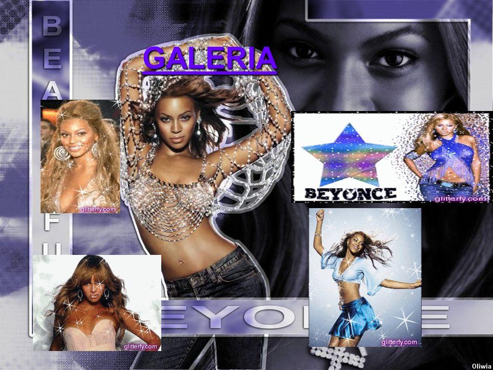 NAJWAŻNIEJSI W ŻYCIU BEYONCE TATA - MATTHEW KNOWLES TATA - MATTHEW KNOWLES Data urodzenia: 9 stycznia Data urodzenia: 9 stycznia Miejsce urodzenia: Alabama Miejsce urodzenia: Alabama Znak zodiaku: koziorożec Znak zodiaku: koziorożec Zawód: menager Destiny s Child Zawód: menager Destiny s Child MAMA - TINA KNOWLES MAMA - TINA KNOWLES Data urodzenia: ---------- Data urodzenia: ---------- Miejsce urodzenia: Houston, Texas Miejsce urodzenia: Houston, Texas Znak zodiaku: ------------- Znak zodiaku: ------------- Zawód: charakteryzatorka Destiny s Child Zawód: charakteryzatorka Destiny s Child