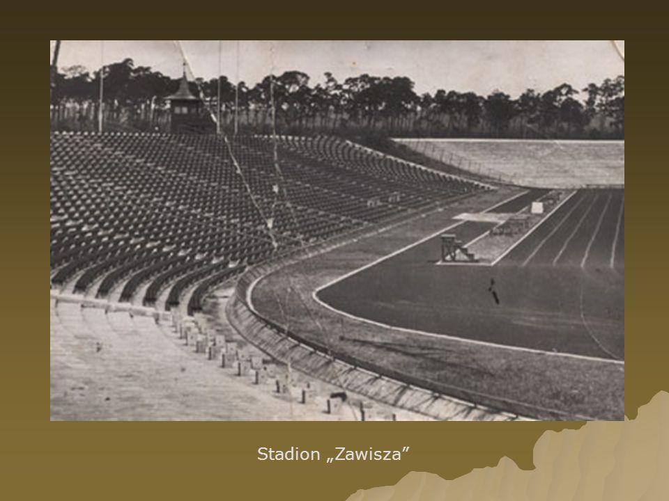 Stadion Zawisza