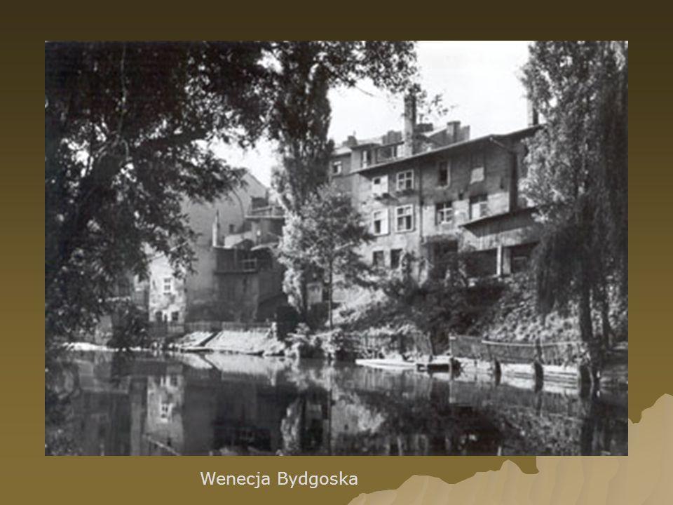 Wenecja Bydgoska