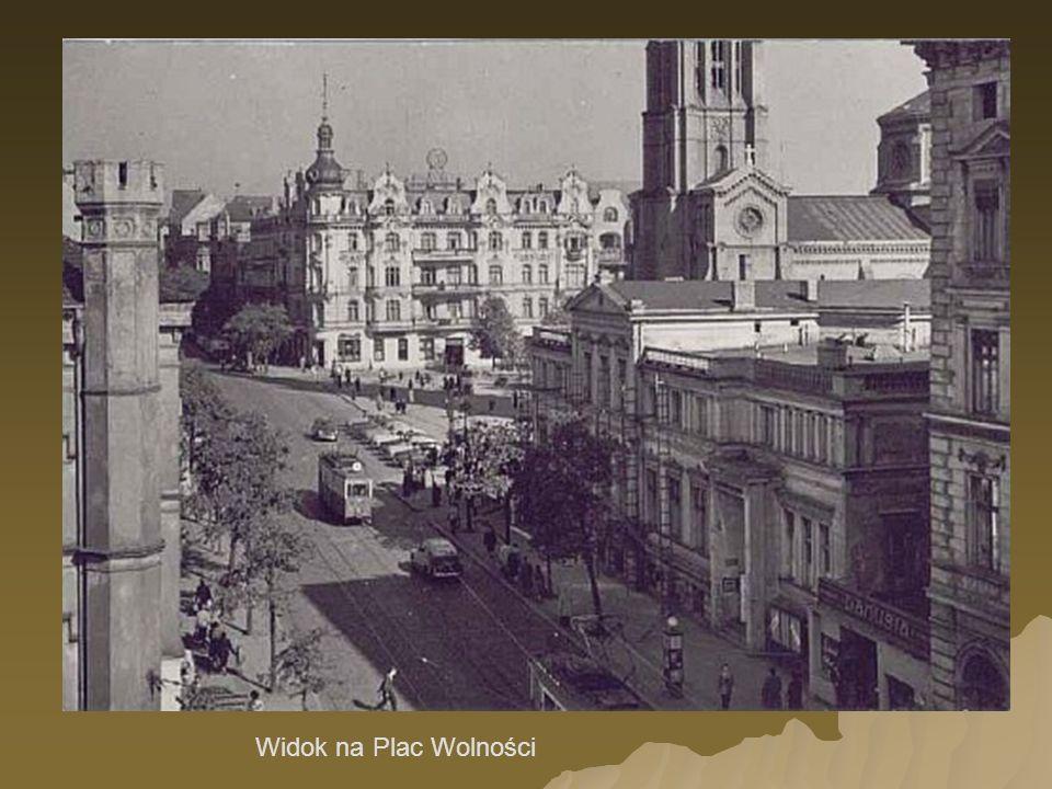 Ulica Kujawska