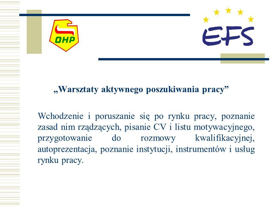 Uczestnicy na zakończenie Projektu otrzymują: ogólneogólne zaświadczenie o ukończeniu projektu wydane przez ŚWK OHP Kielce, językowejęzykowe zaświadczenie wydane przez odpowiednią Szkołę Językową, zawodowezawodowe zaświadczenie wydane przez odpowiednią jednostkę szkolącą w zakresie kursów zawodowych (dotyczy osób, które przystąpiły do kursów zawodowych)
