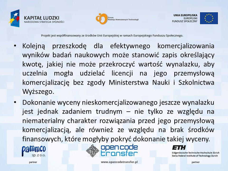 Pomimo wątpliwości i kontrowersji, jakie wzbudza reforma ustawy o szkolnictwie wyższym, zmiany w funkcjonowaniu polskich szkół wyższych wydają się sprzyjać poprawie współpracy środowiska naukowego z przedsiębiorstwami, ośrodkami innowacji oraz instytucjami rządowymi i pozarządowymi.