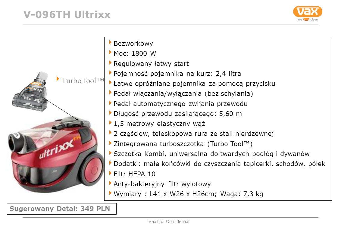 Vax Ltd.