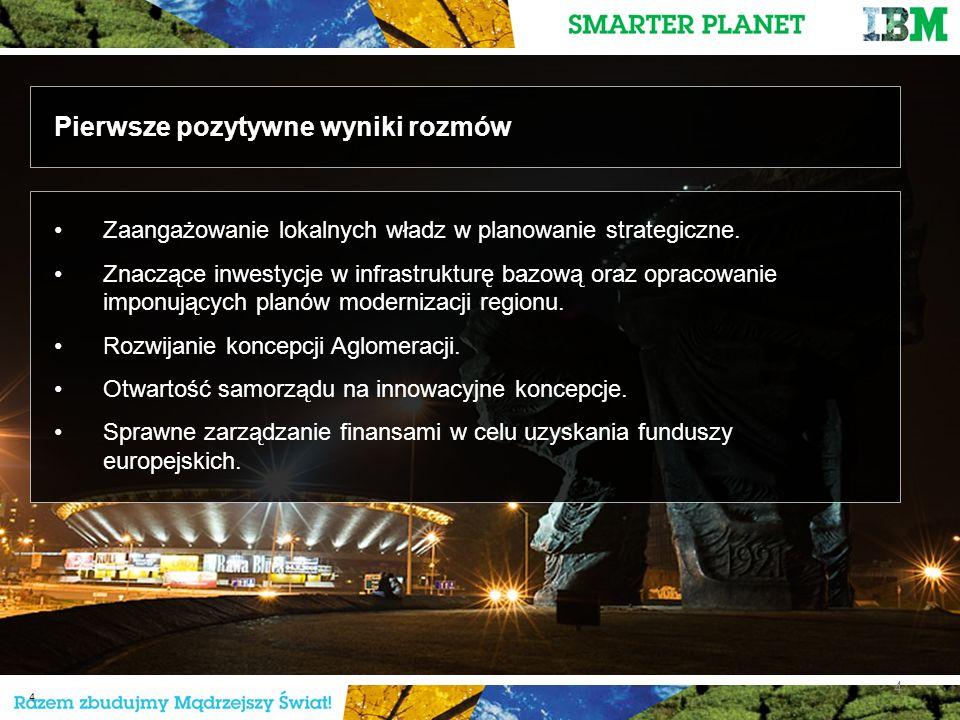 5 5 Wysiłki marketingowe nie odzwierciedlają w pełni wartości oferty Katowic i Górnego Śląska.