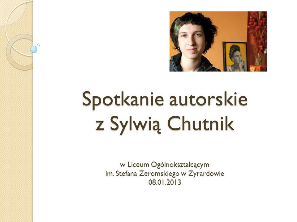 DZIĘKUJEMY ZA UWAGĘ Aleksandra Skrzypczyńska, Aneta Nicowska uczennice LO im.