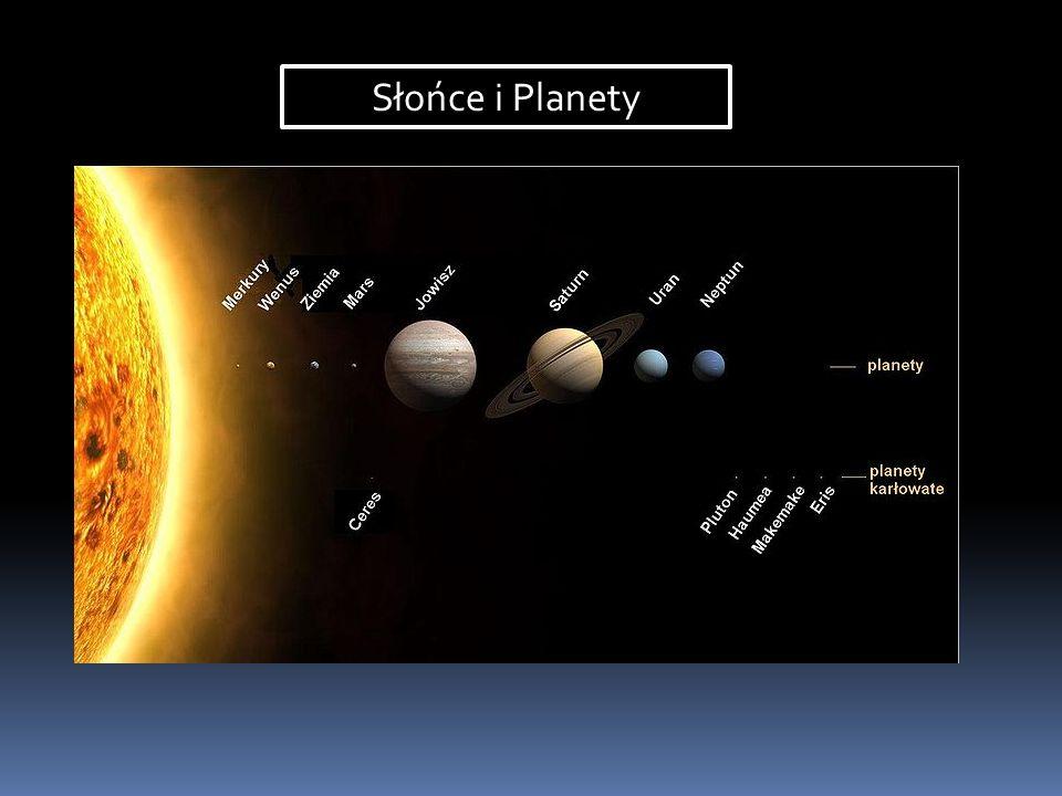Neptun jest ósmą według oddalenia od Słońca planetą Układu Słonecznego.