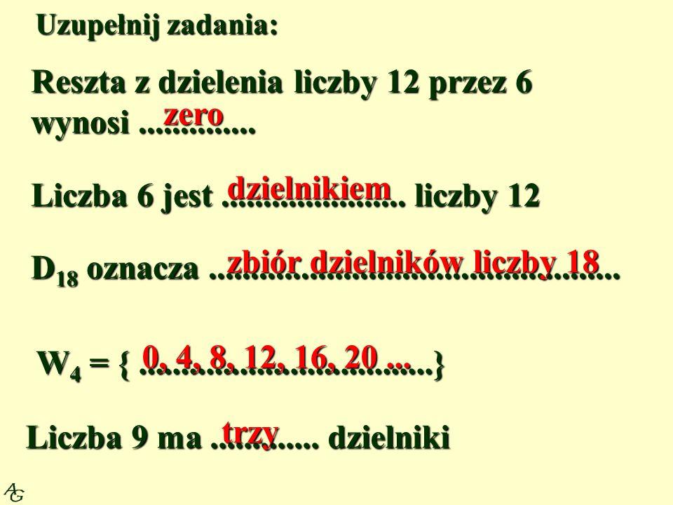 Podzielność liczb. Cecha podzielności przez 3 i 9. Anna Gadomska Szkoła Podstawowa Nr 79 im. Łódzkich Olimpijczyków W Łodzi