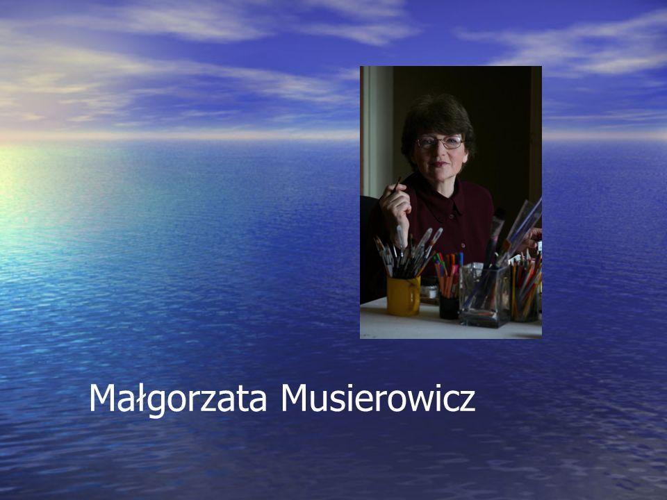 Małgorzata Musierowicz