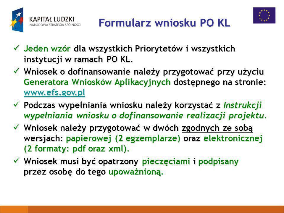 Złożenie wniosku Wnioski składa się do momentu wyczerpania kwoty przeznaczonej na konkurs lub do jego zamknięcia, uzasadnionego odpowiednią decyzją WUP Kraków.Wnioski składa się do momentu wyczerpania kwoty przeznaczonej na konkurs lub do jego zamknięcia, uzasadnionego odpowiednią decyzją WUP Kraków.