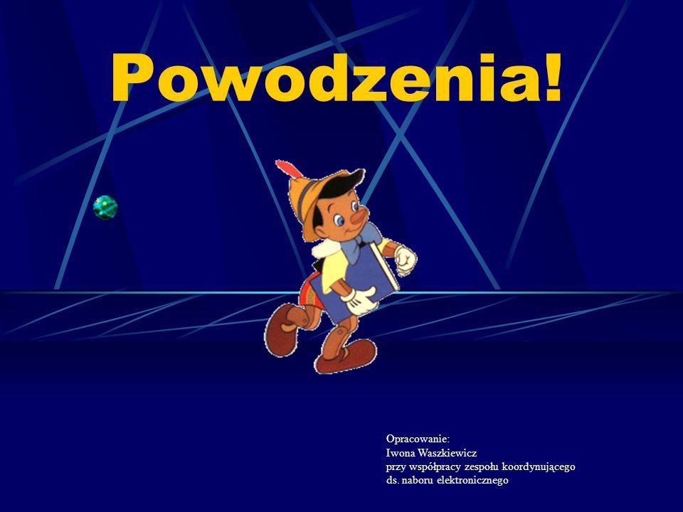 CO DAJE SYSTEM: Jednolitość i czytelność regulaminu rekrutacji kandydatów do szkół ponadgimnazjalnych miasta Bydgoszczy.
