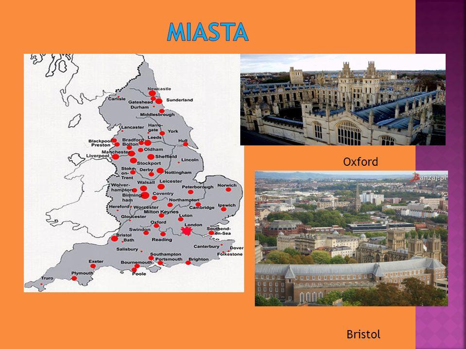 Oxford Bristol