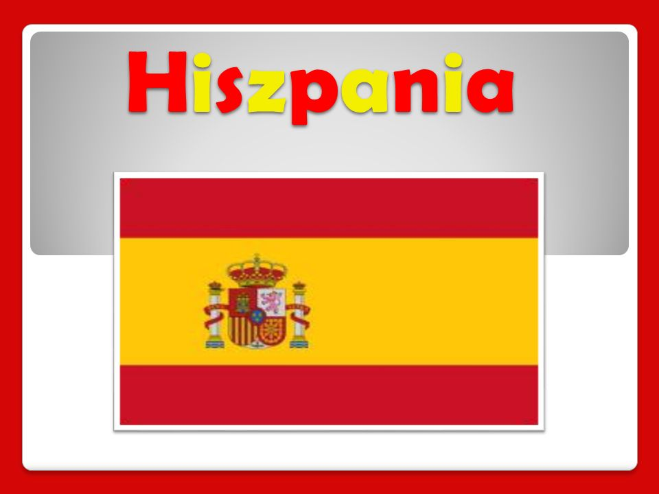 HiszpaniaHiszpaniaHiszpaniaHiszpania