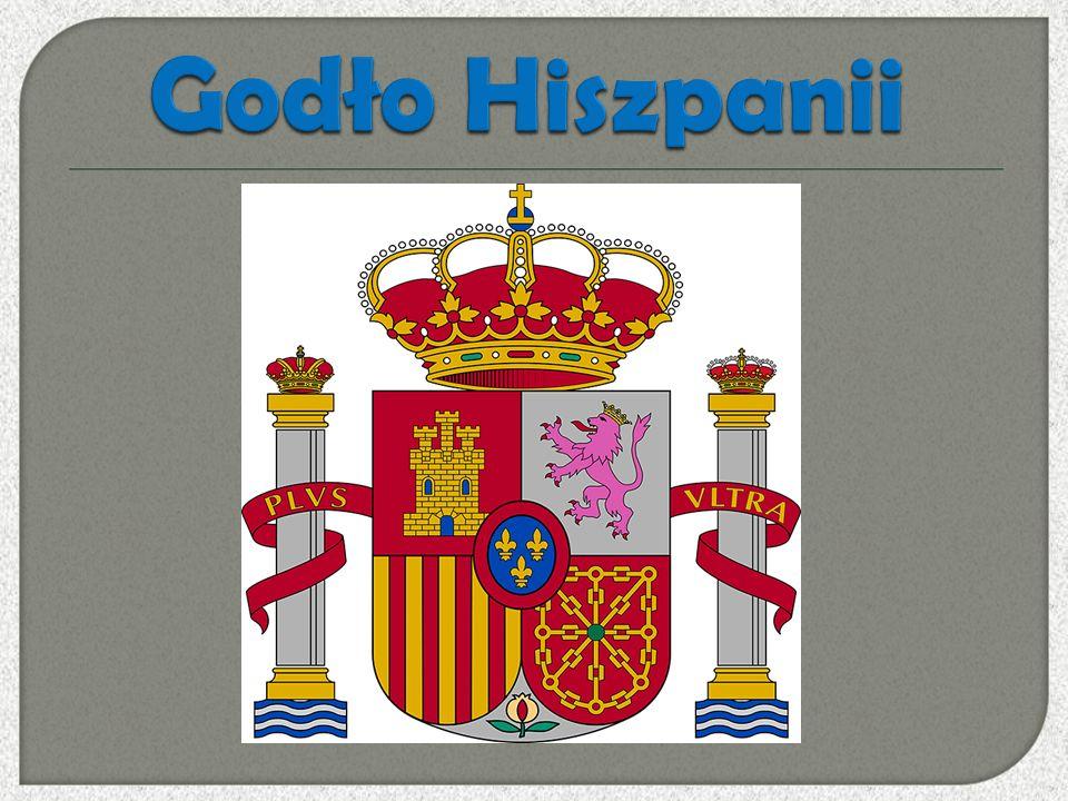 Hiszpania leży na półwyspie Iberyjskim. Jej zachodnim sąsiadem jest Portugalia.
