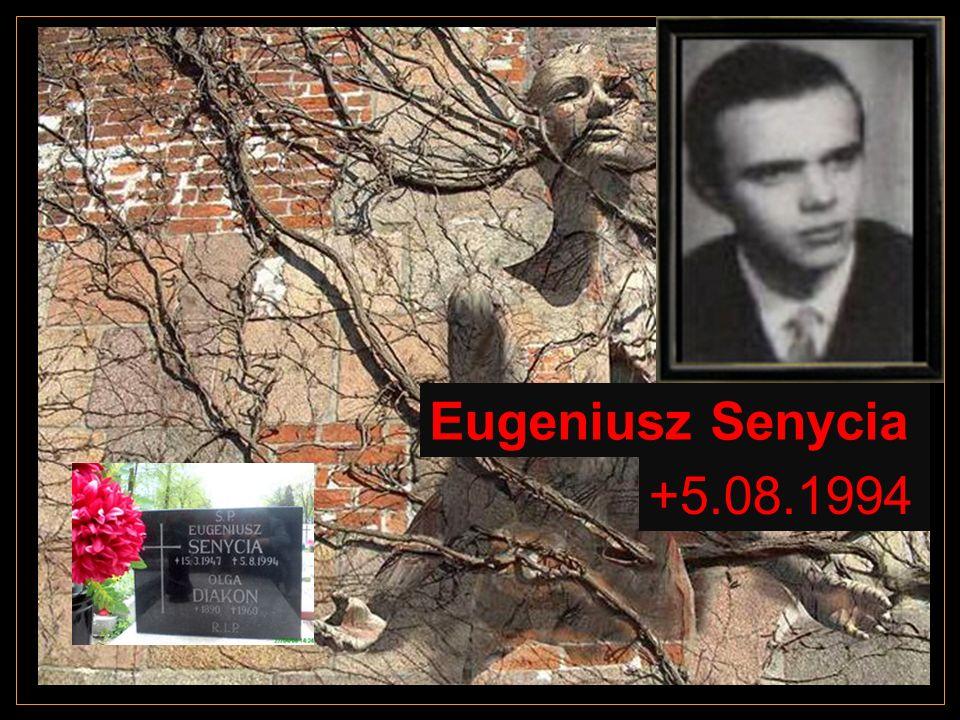 Tadeusz Salamon