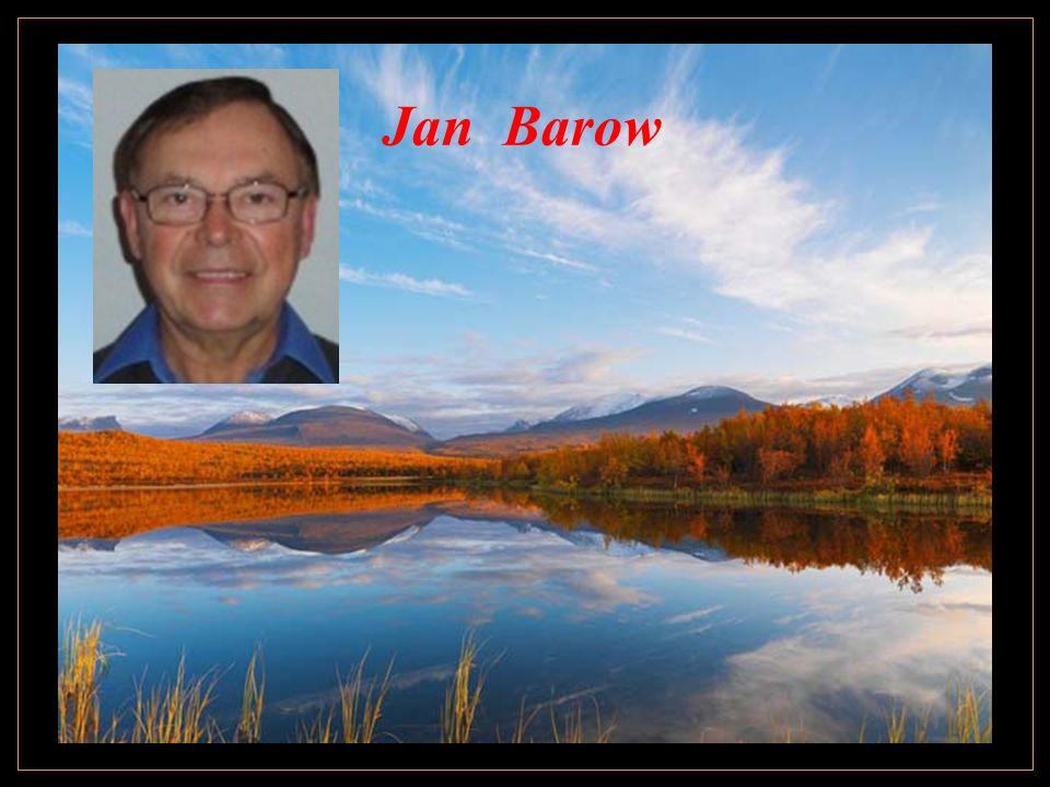 Jan Barow