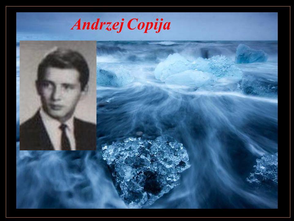 Andrzej Copija