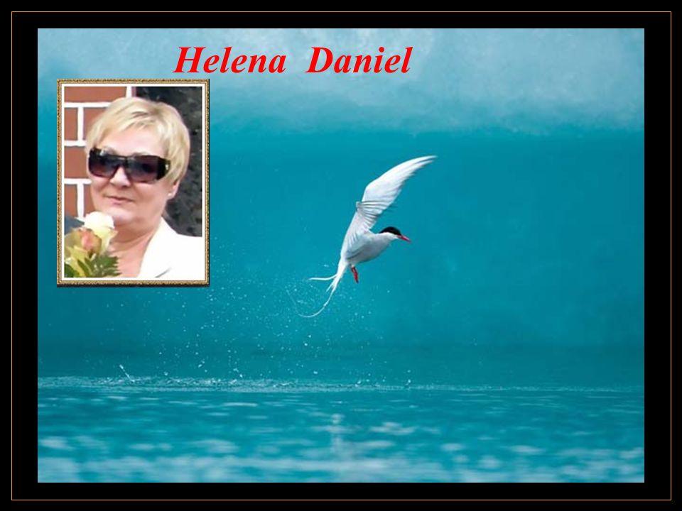 Helena Daniel