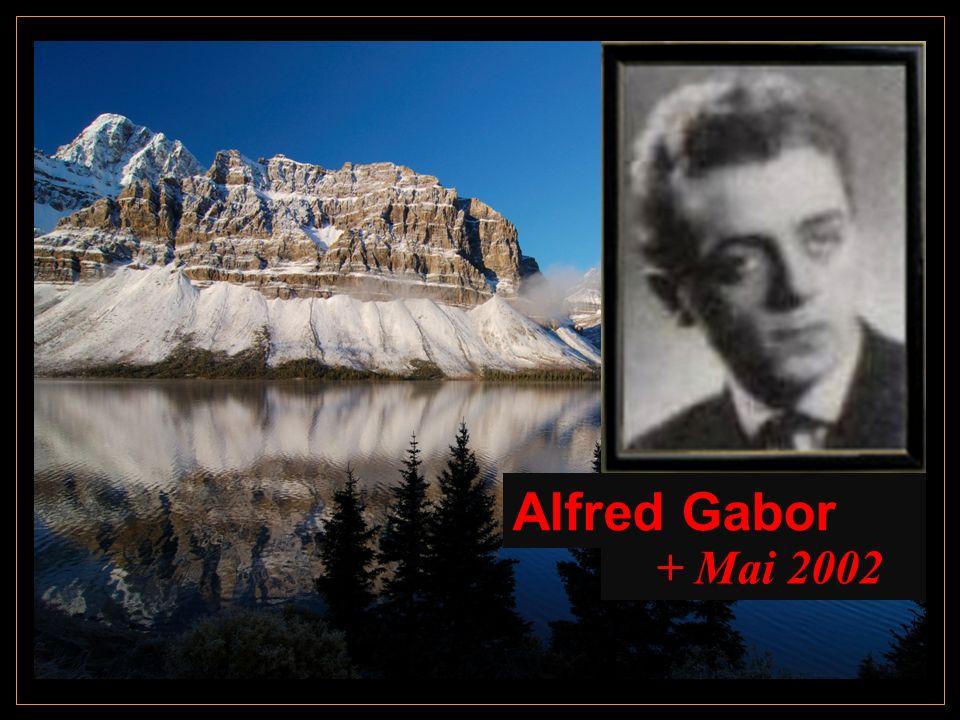 + Mai 2002 Alfred Gabor