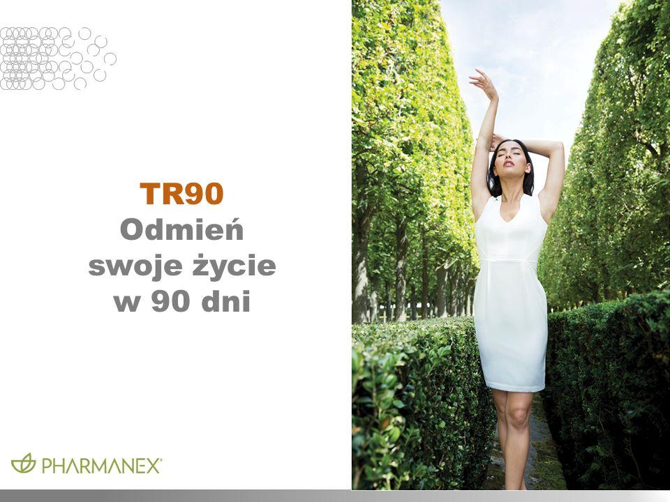 Pozwala w pełni wykorzystać zalety programu TR90 Zawiera przydatne informacje na temat zalecanego sposobu odżywiania i planu ćwiczeń fizycznych Ułatwia zachowanie masy mięśniowej (1) dla jeszcze lepszych wyników Stanowi znakomite uzupełnienie korzyści suplementów programu TR90 Oferuje właściwe porady żywieniowe zależnie od wagi ciała Nie bazuje na liczeniu kalorii BROSZURA TR90 Wachlarz produktów