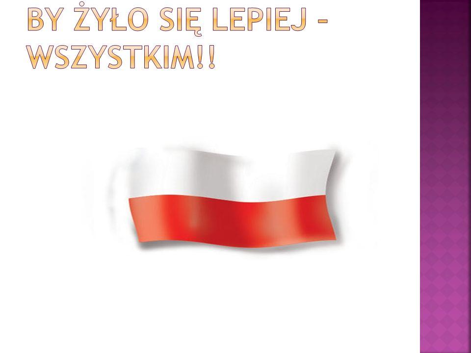 Wybory Prezydenckie odbywają się w Polsce co 5 lat.