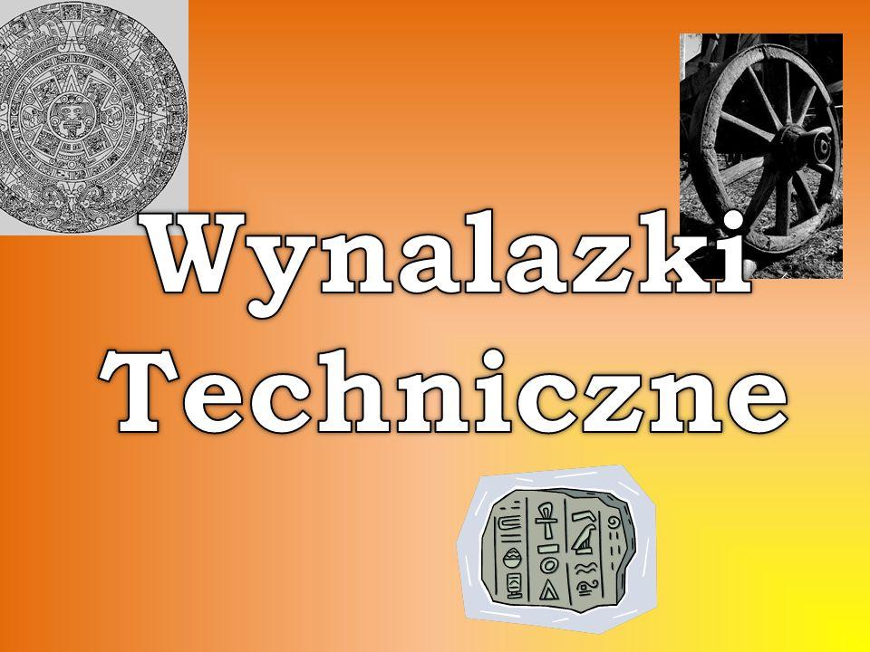 Ludy zamieszkujące Mezopotamię, Egipt, Chiny i inne państwa wniosły do światowej kultury wiele istotnych wynalazków, które są wykorzystywane do dzisiaj.