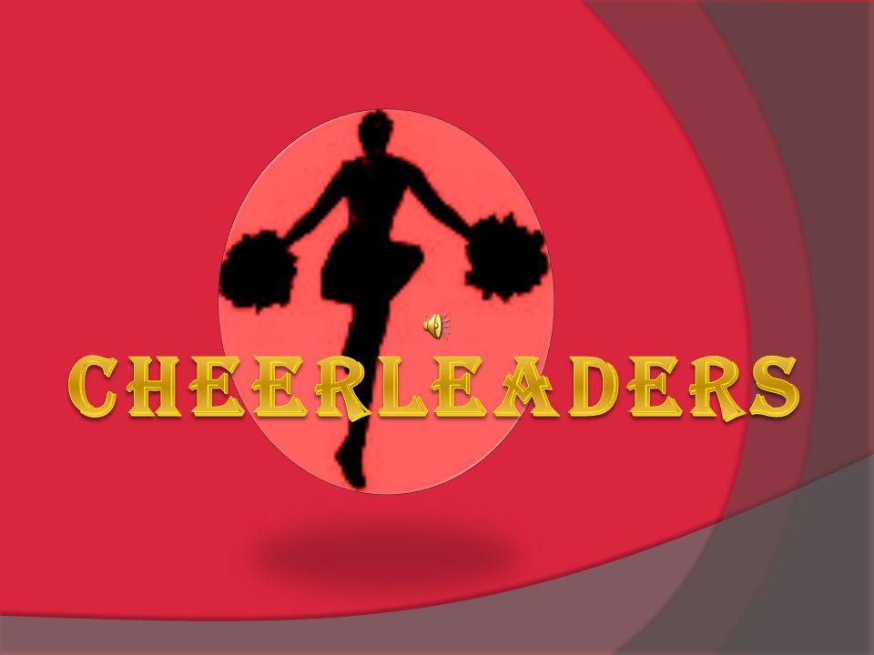 , Artystyczna Oprawa Imprez Sportowych i Kulturalnych to grupa dziewcząt występująca pod nazwą Cheerleaders.